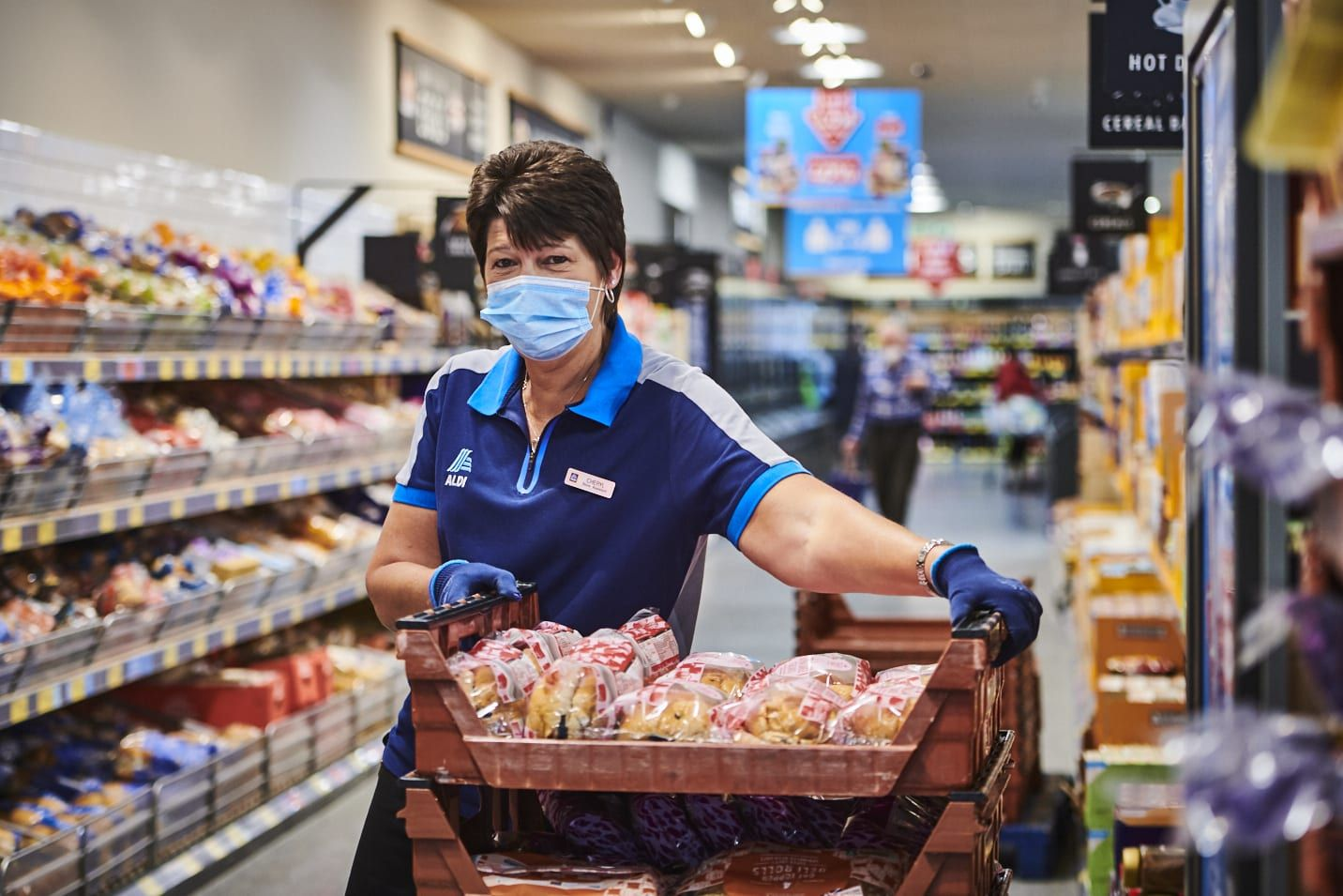 Aldi is hiring over 1,000 new Christmas staff - here's how to apply | Farming Life