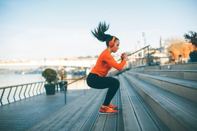 <p>Women's gym clothes ladies fit kit 2021</p>