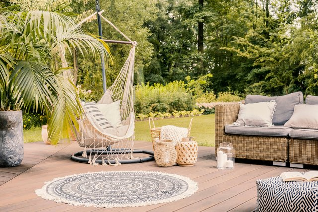 <p>Our expert finds the best outdoors rugs in the UK</p>