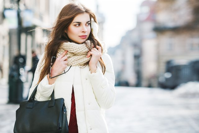 <p>The most fashionable puffer jackets for women</p>