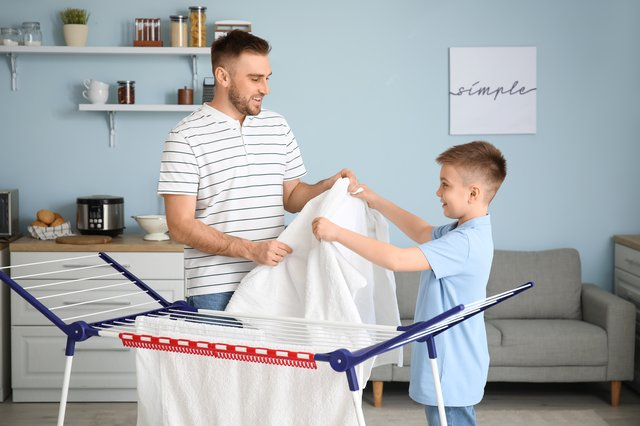 <p>Best heated laundry airers</p>