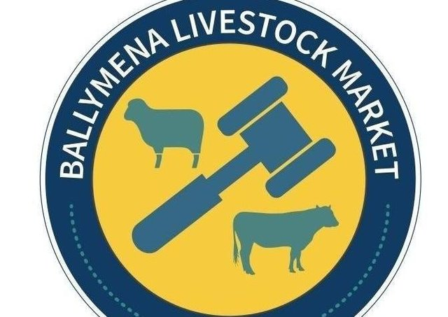 Ballymena Livestock Mart