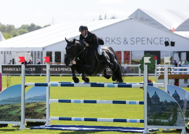 The 2021 Balmoral Show will welcome a new Young Rider Championship while the 6 and 7 Year Old Championship has been split into two separate classes