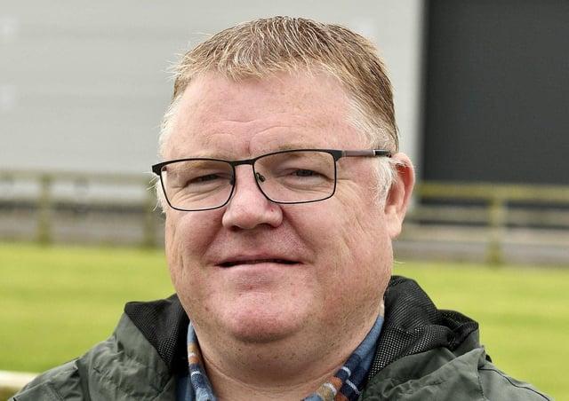 Declan McAleer