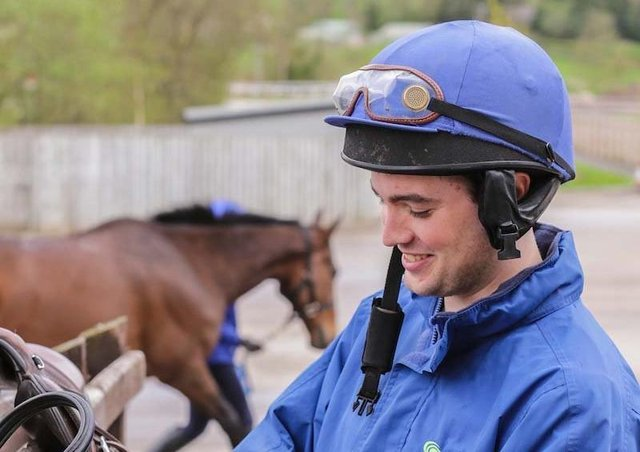 The College of Agriculture, Food and Rural Enterprise (CAFRE) is currently accepting applications for the 'Level 2 Apprenticeship in the Equine Industry' starting in November 2021